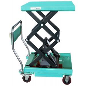 DGTF - Semi-electric lifting table